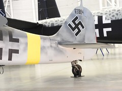 "Focke Wulf FW.190 F-8 57 • <a style=""font-size:0.8em;"" href=""http://www.flickr.com/photos/81723459@N04/39281984681/"" target=""_blank"">View on Flickr</a>"