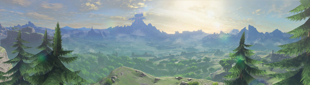 The World's Best Photos of cemu and zelda - Flickr Hive Mind