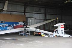 SE-TYL Glaser Dirks DG-100G Elan at Falköping ESGK (Krister Karlsmoen) Tags: glider