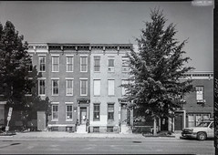 2017.12.27 Carter Woodson House, HABS, Library of Congress, Washington, DC USA 1060