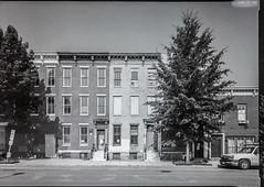 2017.12.27 Carter Woodson House, HABS, Library of Congress, Washington, DC USA 1060