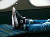 PB117348 (rnder72) Tags: e1 olympus sneakers kicks chuck taylors crossed legs zuiko 1260 swd