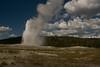 oldfaithful (amandapaige84) Tags: geyserbasin yellowstone