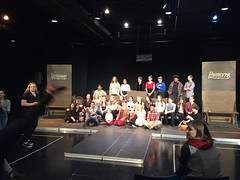 """Paul, Inde, and Kai with the Cast of the Trial of Goldilocks • <a style=""""font-size:0.8em;"""" href=""""http://www.flickr.com/photos/109120354@N07/39390189401/"""" target=""""_blank"""">View on Flickr</a>"""