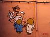graffiti and streetart in Morocco (wojofoto) Tags: graffiti streetart marokko morocco wojofoto wolfgangjosten marrakesh jace