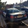Jackson Police Ford Crown Victoria (Caleb O.) Tags: jackson police crownvictoria california