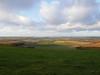 New Years Day, Dorset (auroradawn61) Tags: lumixlx100 landscape countryside dorset uk england january 2018 fields view wingreenhill