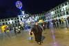 personal187 (blanca aldanondo) Tags: blanca aldanondo tudela plaza de los fueros vendedora ambulante