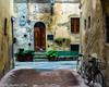 village_backstreet__MHPC creative.jpg (BillyWarrenPhotography) Tags: pienza toscana italy it
