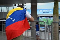 Fifa Fan Fest - Ingrid Anne-Manauscult 16.06.2014  (7)