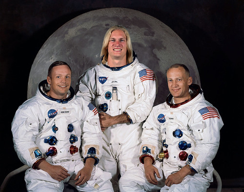 Carolina Panthers receiver Brenton Bersin was never an astronaut, but he could have been.