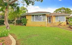6 Narrun Crescent, Telopea NSW