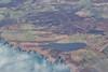 Caithness (Francis Mansell) Tags: scotland caithness loch coast coastline cliff geo aerialphoto lochsarclet turriegeo sea ocean cloud morayfirth loganair