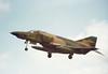 RF-4C 64-1082 106TRS AL ANG (spbullimore) Tags: f4 rf4c phantom 106trs al ang alabama usa usaf coltishall 1983 117trw 641082