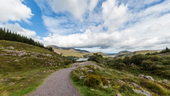 Ireland September 2016 (janeway1973) Tags: irland ireland irisch green beautiful county kerry landschaft landscape view lake see