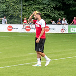 Dominic Maroh Training 1. Fc Köln thumbnail