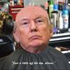 delusion (Bill Sargent) Tags: delusion haircut trump politics