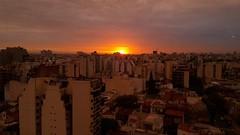 Un año más (Martín Papi) Tags: sol ocaso puesta atardecer sunset anochecer poniente