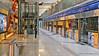 Dubai, United Arab Emirates: Al Rigga metro station (Red Line) (nabobswims) Tags: ae alrigga dubai hdr highdynamicrange ilce6000 lightroom metro nabob nabobswims photomatix rapidtransit sel18105g sonya6000 station subway ubahn uae unitedarabemirates rta