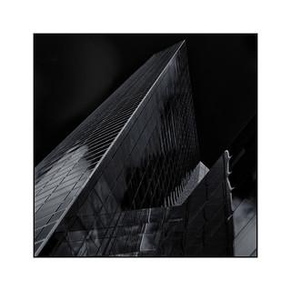 Série La Défense: n° 25