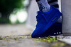 "Nike Air Max 1 Premium ""Tonal Pack (PJC Photography) Tags: kiron70210 kiron bokeh bokehmaster nike air max 1 premium tonal pack airmax1 blue"