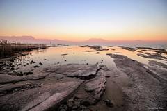 Jamaica beach (IVAN 63) Tags: landschaften lake gardasee gardalake water beach sirmione lagodigarda