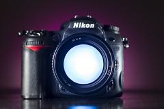 How Cameras Work (Pete Rocks) Tags: nikon d500 50mm d7000 85mm strobe strobist ocf flash
