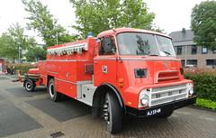 1970 DAF A2200 AJ-59-44 (Stollie1) Tags: 1970 daf a2200 aj5944 broekoplangedijk