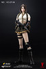 VERYCOOL TOYS VC-CF04 CrossFire  Double Agent Zero - 01 (Lord Dragon 龍王爺) Tags: 16scale 12inscale onesixthscale actionfigure doll hot toys verycool female