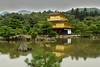 金閣寺 - Kinkaku-ji (HDR) (Hachimaki123) Tags: hdr 日本 japan kyoto 京都 金閣寺 kinkakuji 風景 paisaje landscape