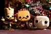 Merry Christmas! (Narmolanya A.) Tags: lumière bigben madamesamovar zip labelleetlabête pop funko funkopop