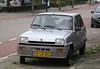 1984 Renault 5 Automatic 1.4 (rvandermaar) Tags: 1984 renault 5 automatic 14 renault5 cinq r5 sidecode6 55lbbg