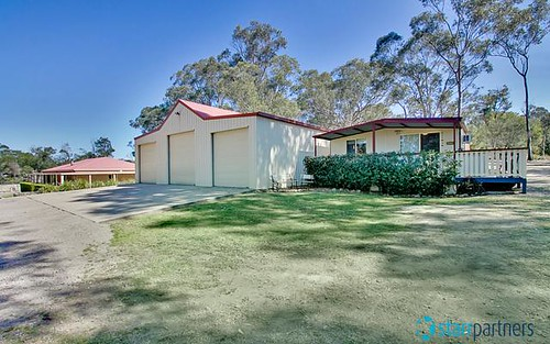 171 Old East Kurrajong Road, Glossodia NSW
