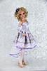 MNF Camelia outfit (AnnaZu) Tags: etsy vesnushkahandmade minifee chloe tan sewing annazu annaku bjd balljointed doll dollfairyland camelia outfir sell fs