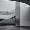 Museum of Fine Arts (Tim Ravenscroft) Tags: mfa boston interior architecture monochrome blackandwhite blackwhite hasselblad hasselbladx1d x1d