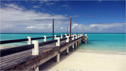 Horse Stable Beach, TCI