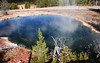 05a Yellowstone National Park 73 (Leather Pool) (Johns Never Home) Tags: utah wyoming idaho montana southdakota yellowstone tetons badlands mountrushmore crazyhorse devilstower rapidcity powwow saltlakecity jacksonhole