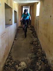 MTB Urbex (Gee & Kay Webb) Tags: mtb mountainbike bike bicycle cycling riding fortcampbell malta urbex buildings