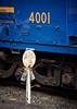 Precision Parking (SJB Rail) Tags: 4001 trains railways railroads alco nswrm central sydney australia blue