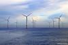 Offshore Wind Farm (Wipeout Dave) Tags: seascape coast windfarm offshore power renewableenergy landscape davidsnowdonphotography canoneos80d