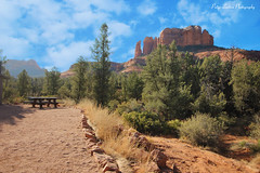 Sedona, AZ (Paige Larissa Photography) Tags: red rock redrock sedona arizona az nature landscape like mountain mountains desert deserts comment follow first roadtrip