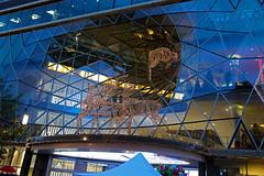 Frankfurt MyZeil (roland_zink) Tags: city frankfurtammain hessen deutschland deu
