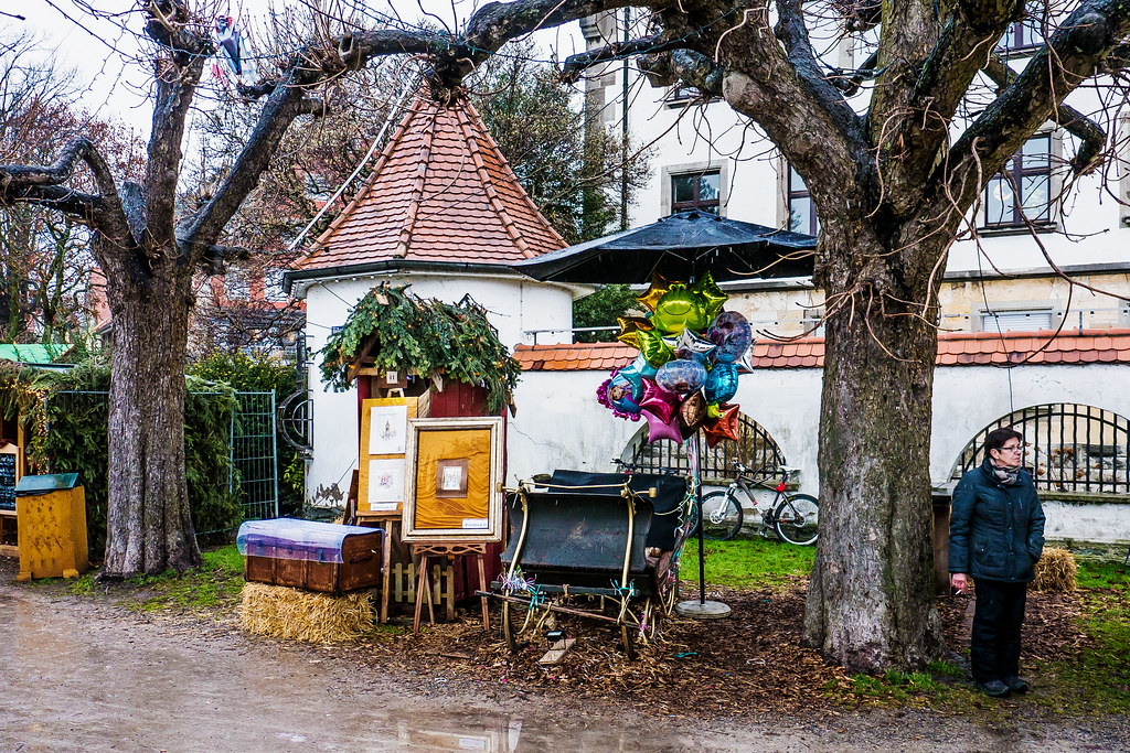 The World S Best Photos Of Bodensee And Weihnachtsmarkt Flickr