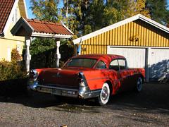 Buick_Century (ЕгорЖуравлёв) Tags: buick car sweden sverige 2017 canon швеция автомобиль
