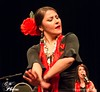 DSC05663 (corderoaleman) Tags: flamenco arnhem flamencoarnhem arte art dance dancing dancer bailaora bailaor cantaora cantaor