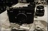 Leica M8, Leica's first digital camera. Slow but produces beautiful colours. (Dennis Kallmer) Tags: leica leicam8