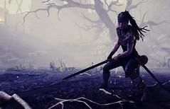 Hellblade Senua's Sacrifice (Badass Dream) Tags: hellblade senua