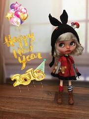 Happy new year everybody..🎉🎉🎉