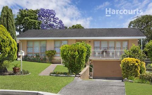 8 Eaglemont Cr, Campbelltown NSW 2560