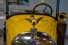 1927 Citroen 5CV Trefle (dog97209) Tags: 1927 citroen 5cv trefle hood ornament for compact 5 seater mullins auto museum oxnard calif